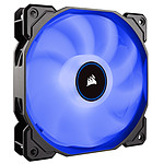 Corsair Air Series AF140 Low Noise - Bleu pas cher
