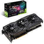ASUS GeForce RTX 2060 ROG-STRIX-RTX2060-O6G-GAMING pas cher