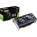 INNO3D GeForce RTX 2060 TWIN X2 pas cher