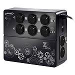 Infosec Z3 ZenBox EX 700 pas cher