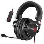 Creative Sound BlasterX H7 Tournament Edition pas cher