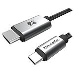 XtremeMac USB-C vers HDMI pas cher
