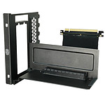 Cooler Master Vertical Graphic Card Holder avec cable Riser pas cher