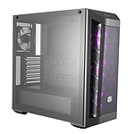 Cooler Master MasterBox MB511 RGB (Noir) pas cher