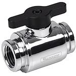 Barrow Mini valve TLQFS-V1 - argent pas cher