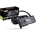 INNO3D GeForce RTX 2080 iCHILL BLACK pas cher