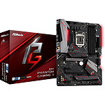ASRock B365 PHANTOM GAMING 4 pas cher