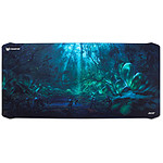 Acer Predator Gaming Mouse Pad XXL (Forest Battle) pas cher