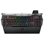 ASUS ROG Republic of Gamers GK2000 Horus RGB (MX Red) pas cher