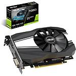 ASUS GeForce GTX 1660 Ti PH-GTX1660TI-O6G pas cher