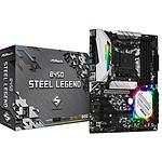 ASRock B450 Steel Legend pas cher