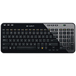 Logitech Wireless Keyboard K360 pas cher