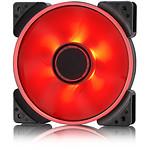 Fractal Design Prisma SL-12 (Red) pas cher