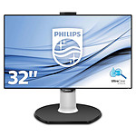 "Philips 31.5"" LED - 329P9H pas cher"