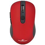 Bluestork Wireless Office 60 Rouge pas cher