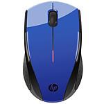 HP X3000 Bleu foncé pas cher