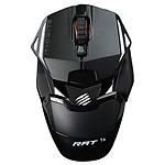 Mad Catz R.A.T. 1+ (RAT 1+) Noir pas cher