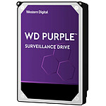 Western Digital WD Purple Surveillance Hard Drive 2 To SATA 6Gb/s pas cher