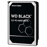 Western Digital WD Black Desktop 4 To SATA 6Gb/s pas cher