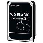 Western Digital WD Black Desktop 1 To SATA 6Gb/s pas cher