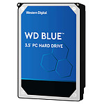 Western Digital WD Blue 4 To SATA 6Gb/s 64 Mo pas cher