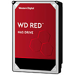 Western Digital WD Red 10 To SATA 6Gb/s pas cher