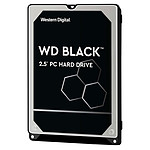 Western Digital WD Black Mobile 500 Go pas cher