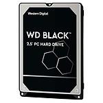 Western Digital WD Black Mobile 500 Go pas cher