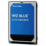 Western Digital WD Blue Mobile 500 Go 7 mm pas cher