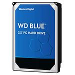 Western Digital WD Caviar Blue 500 Go SATA 6Gb/s pas cher