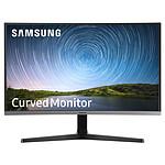 """Samsung 27"""" LED - C27R500FHU pas cher"""