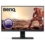"""BenQ 24.5"""" LED - GL2580H pas cher"""
