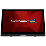 "ViewSonic 16"" LED Tactile - TD1630-3 pas cher"