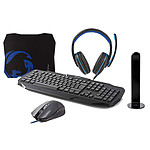 Nedis Full Gaming Pack 100 pas cher