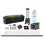 Thermaltake Pacific M360 D5 Kit Watercooling Tube Rigide pas cher