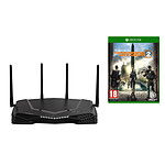 Netgear Nighthawk Pro Gaming XR500 + The Division 2 (Xbox One) pas cher