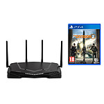 Netgear Nighthawk Pro Gaming XR500 + The Division 2 (PS4) pas cher