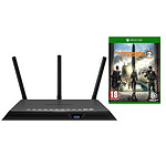 Netgear Nighthawk Pro Gaming XR300 + The Division 2 (Xbox One) pas cher
