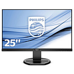 "Philips 25"" LED - 252B9 pas cher"