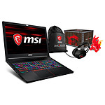 MSI GS63 8RE-056FR Stealth + MSI Loot Box - Level 2 OFFERTE ! pas cher