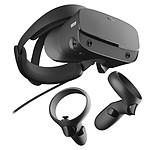 Oculus Rift S pas cher