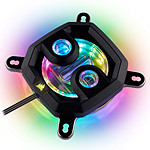 Corsair Hydro X Series XC7 Waterblock CPU RGB pas cher