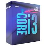 Intel Core i3-9320 (3.7 GHz / 4.4 GHz) pas cher