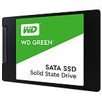 Western Digital SSD WD Green 120 Go pas cher