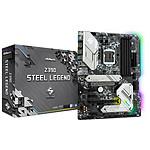 ASRock Z390 Steel Legend pas cher