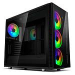 Fractal Design Define S2 Vision RGB Blackout pas cher