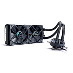 Fractal Design Celsius S24 Blackout pas cher