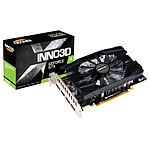 INNO3D GeForce GTX 1660 COMPACT pas cher
