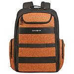 Samsonite Bleisure Orange pas cher