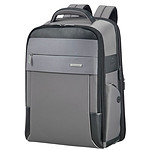 Samsonite Spectrolite Backpack 17.3'' Gris pas cher